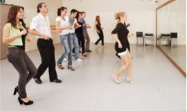 Activité de Team Building Atelier de danse