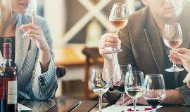 Activité de Team Building Les maîtres du vin