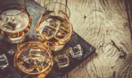 activités de team building Le monde du Scotch