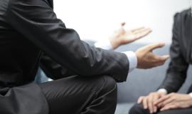 Formation en développement d'équipe et consolidation d'équipe conflit productif