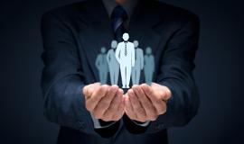 dimensions du leadership
