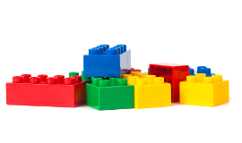 LEGO® jeu sérieux® un outil pour construire des équipes et des résultats