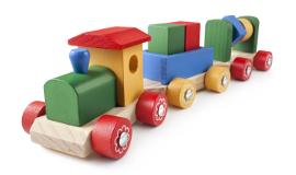 activités de team building la manufacture de jouets
