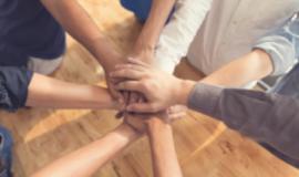 activités de team building Bâtir la confiance