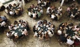 facilitation Café de réflexion
