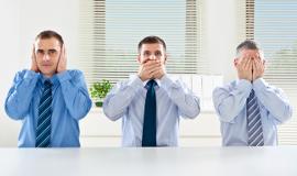 Formation en développement d'équipe et consolidation d'équipe communiquez efficacement