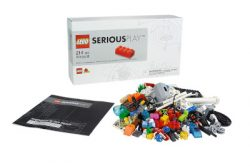 Ensembles LEGO® SERIOUS PLAY®