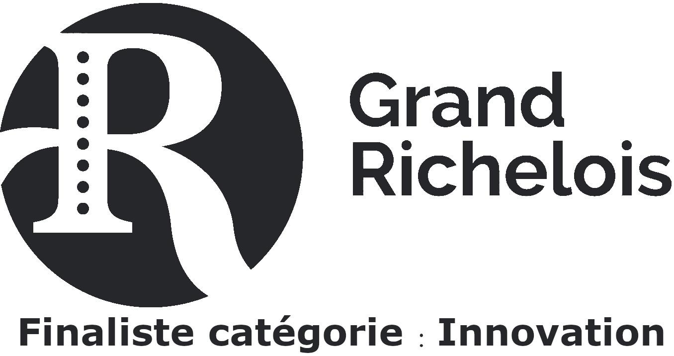 Finaliste Grand Richelois
