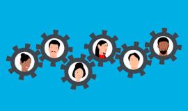 Activité de Team Building Apprendre à se connaître