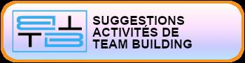 Activités de Team Building